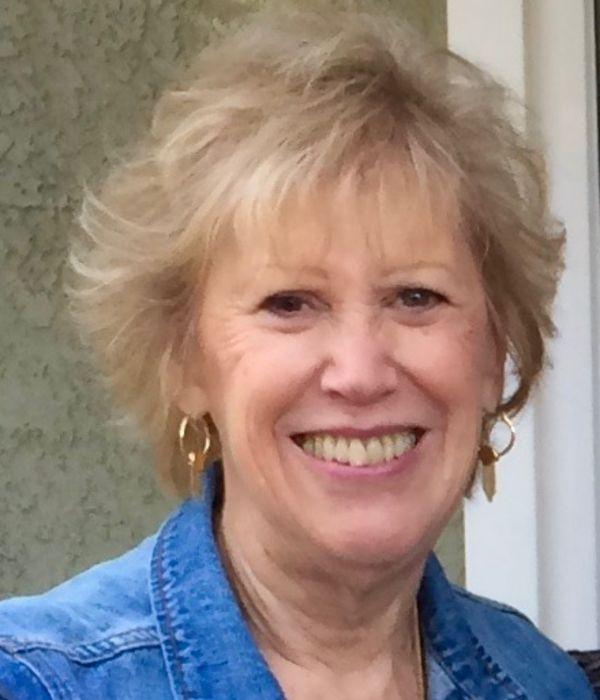 Jeanie Stirling