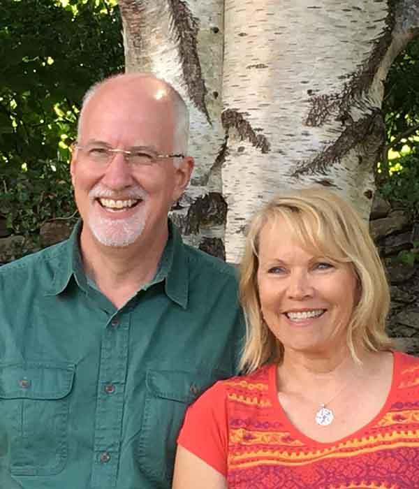 Brad & Joyce Trottman