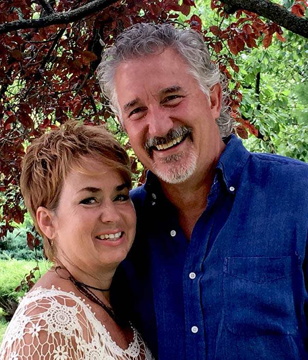 Dr. Dave & Jeanni Shepherd