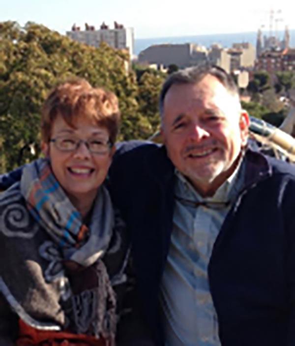 Trip & Judy Moore