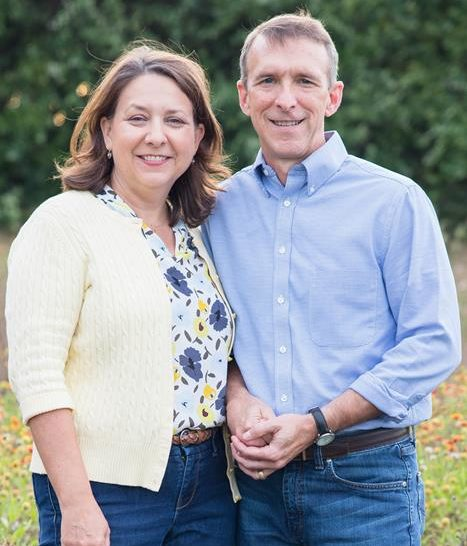 Dr. Eric & Staci Frey