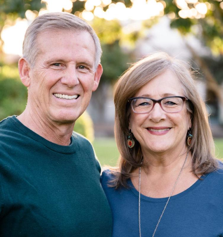 Jeff & Karen Merry