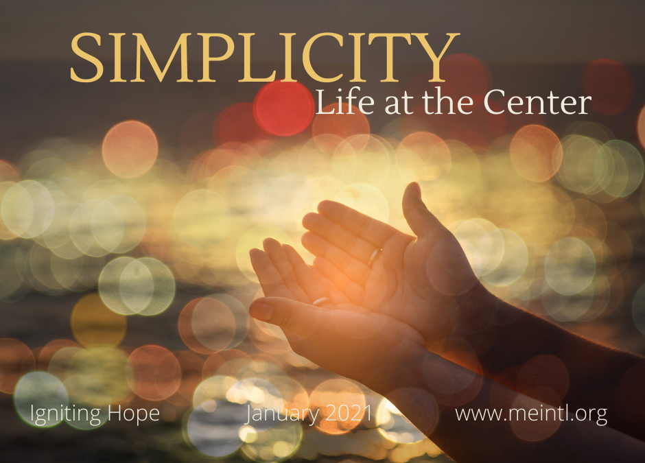 Simplicity in Faith