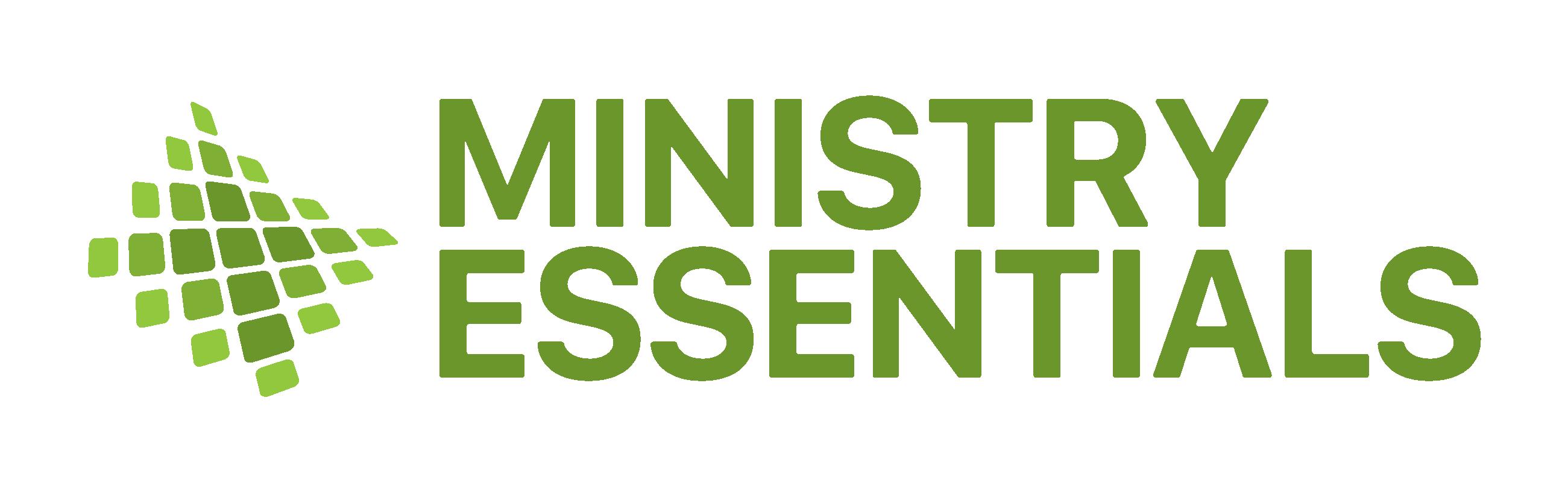 Ministry Essentials